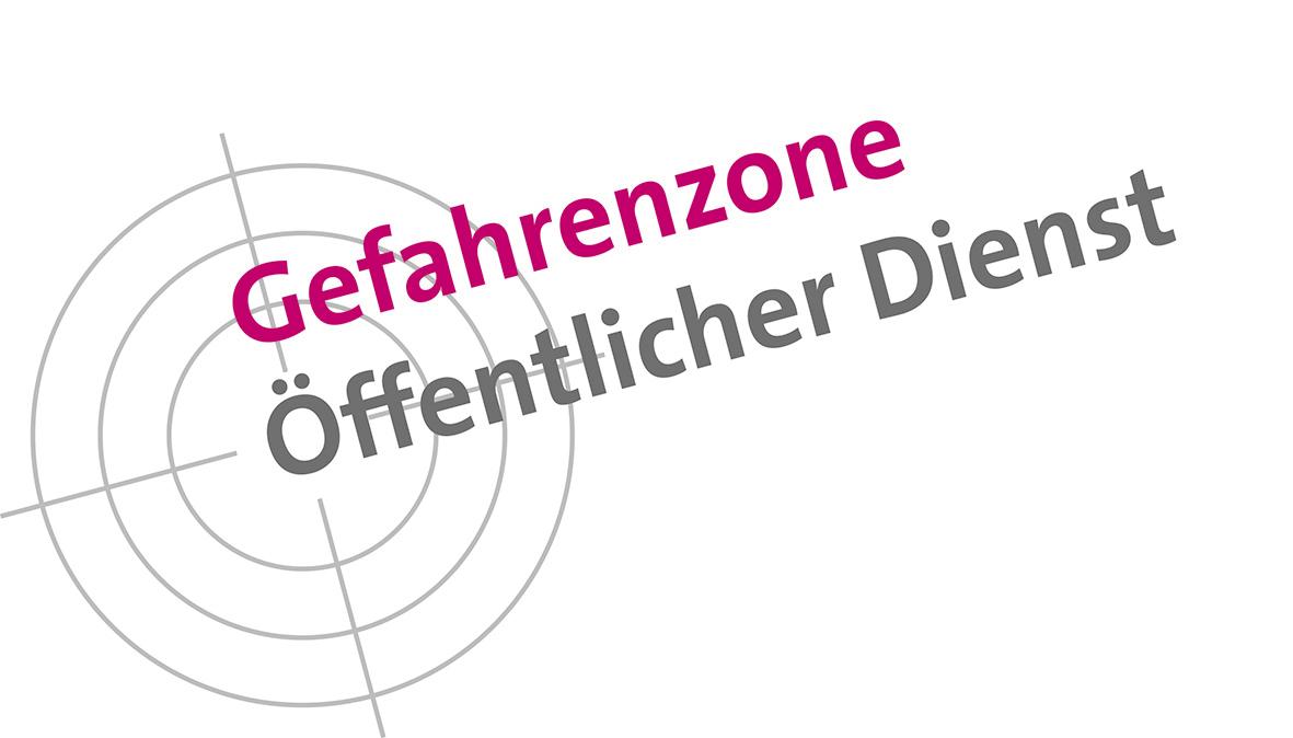 Logo Gefahrenzone ÖD-1