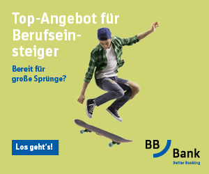 BB-Bank Wunschkredit